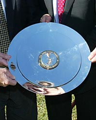The James Bevan Trophy
