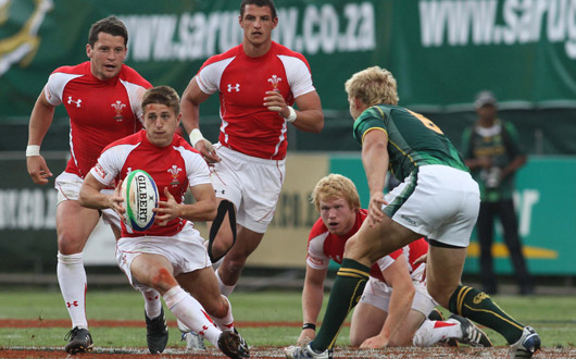 International Rugby Sevens