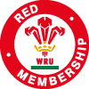 WRU Red Membership