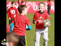 February Half Term Camps - Visit to the Welsh Training Ground
