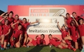 Wales Women in Dubai