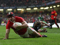Wales v Scotland: 6 Nations