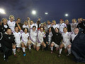 Blues Women v Ospreys: Regional Championship