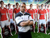 Shane Williams Williams will play his last international game for the Barbarians against Wales on June 2nd.