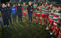 Principality Premiership - race for Top 8 spot