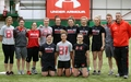 Wales Women's coaching courses