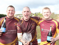 2011/12 SWALEC League winners