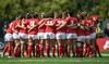 Wales Women make two changes for Canada