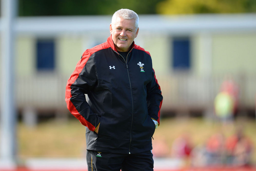 Charteris, Francis and Adams ruled out of Wales tour