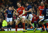 WRU TV: George North reflects on Scotland success