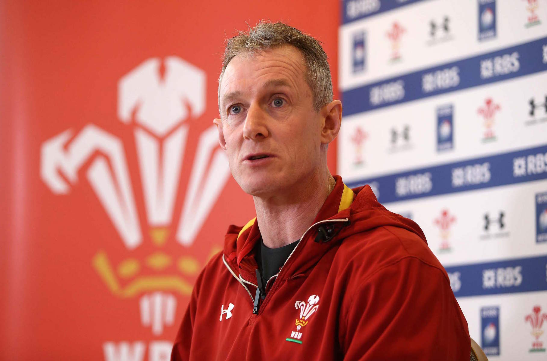 Howley excited at squad selection