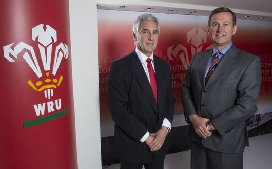 Welsh Rugby Union Statement