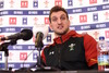 Warburton fully focused on playing his best