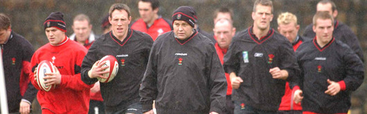 Steve Hansen has a full compliment to choose from ahead of Fortress Twickenham