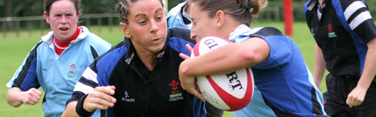 Action from the WWRU Super League a few season ago
