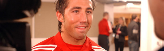 Gavin Henson was amongst the ten Welshmen to be selected