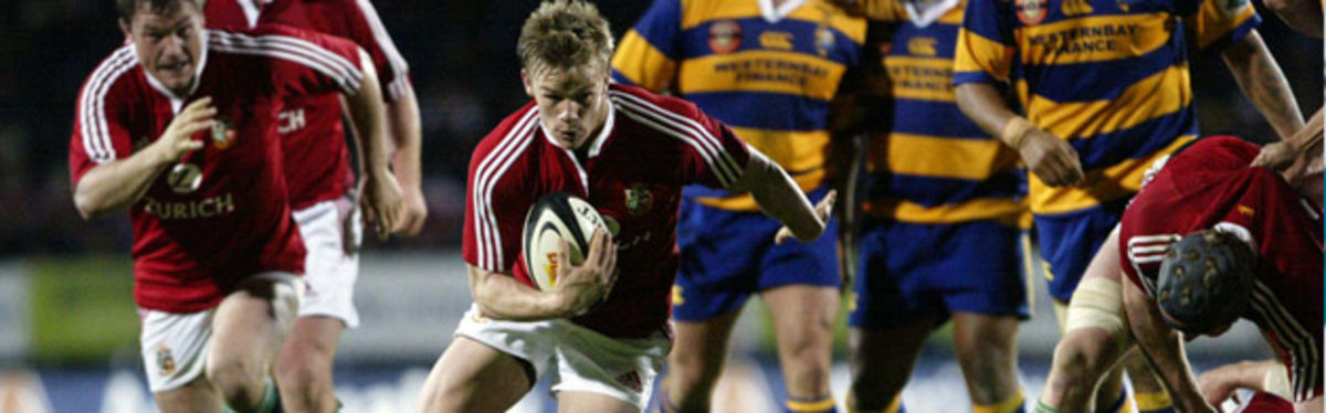 Dwayne Peel will partner Jonny Wilkinson in tomorrow's match