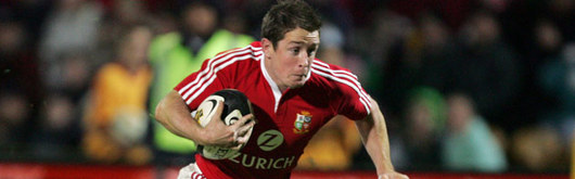 Gavin Henson and Shane Williams will be amongst six players equalling a Welsh-Lions record last set in 1983 when they step out against New Zealand tomorrow