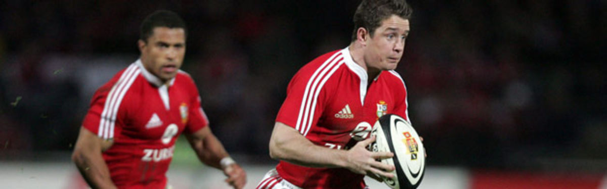 Shane Williams was bang on form as the Lions crushed their Manawatu opposition