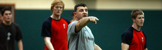 Rowland Phillips's training and warm up matches have given a good idea of the strengths of his squad and with Luke Ford promoted to Wales U19, Jevon Groves becomes Wales U18 skipper