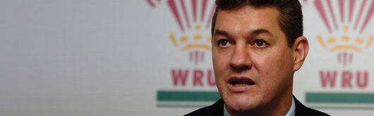 Welsh Rugby Union Chairman David Pickering has been elected as Chairman of the RBS Six Nations Committee