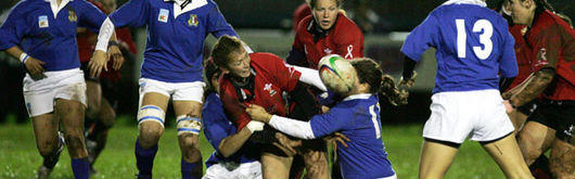 Wales Women take on Italy Women This Sunday