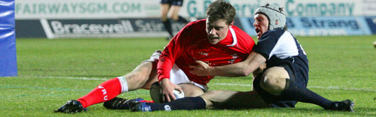 Rhys Priestland returns to full fitness to start against England U20