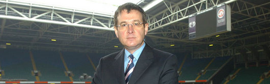 WRU Group Chief Executive Roger Lewis has confirmed that the WRU will work