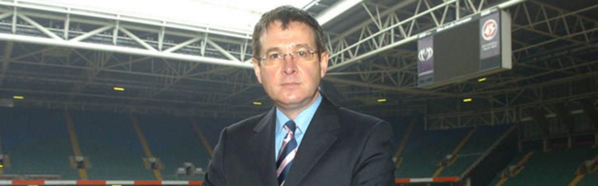 Welsh Rugby Union Group Chief Executive Roger Lewis today launched the search for an Elite Performance Director