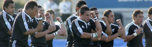 (Main & Thumb) Barring two players the New Zealand U20 line-up for Wales 2008 is virtually complete including three Super 14 players as the junior All Blacks look to continue where their U19 counterparts left off last season