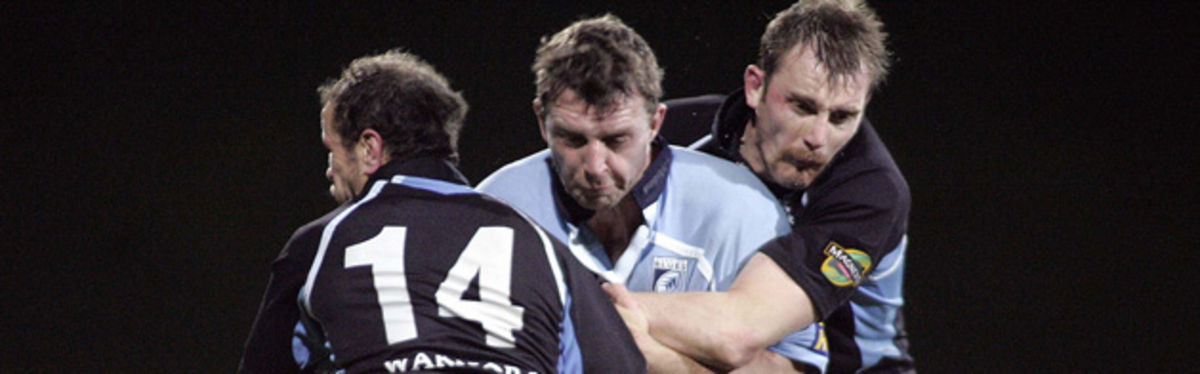 Deiniol Jones will become the first player to reach 100 appearances for the Cardiff Blues on Friday evening