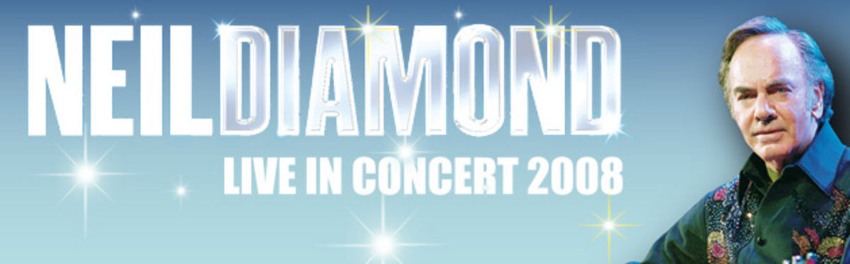 The Millennium Stadium will play host to American singer songwriter Neil Diamond on June 19th