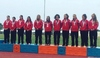 Future is bright for young Welsh medallists