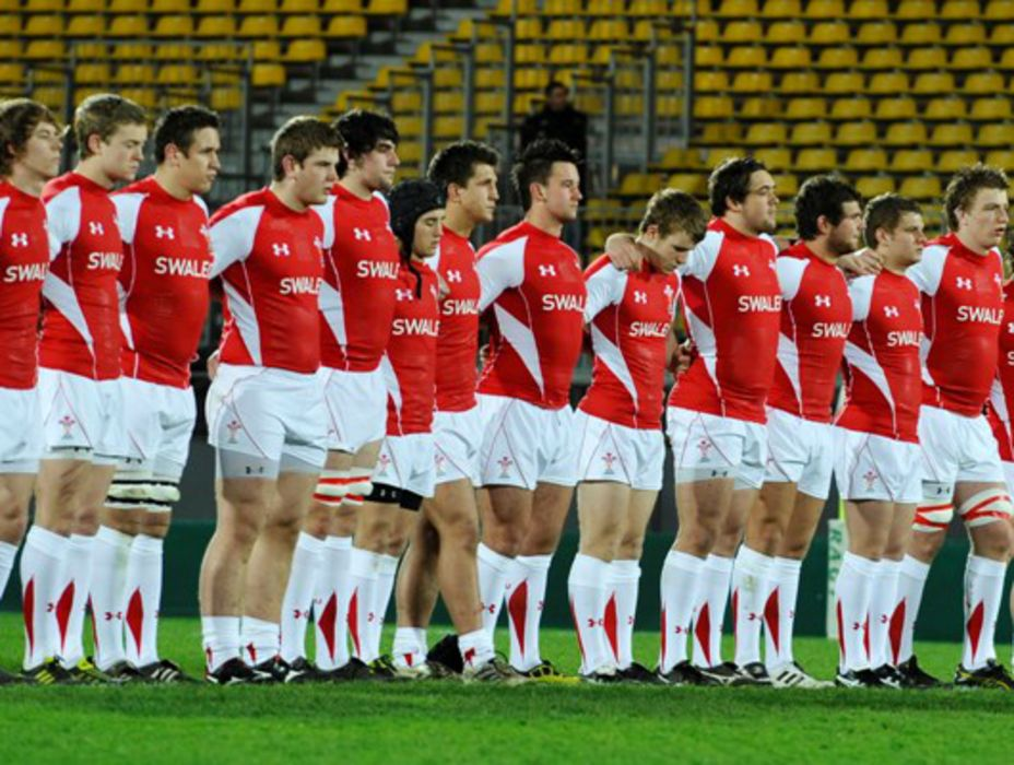 Wales Under 20's