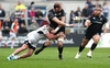 REPORT: Ospreys see Champions Cup dream end