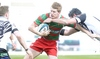 Drovers into Premiership play-offs