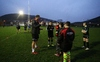 Aberavon take time out to develop young players