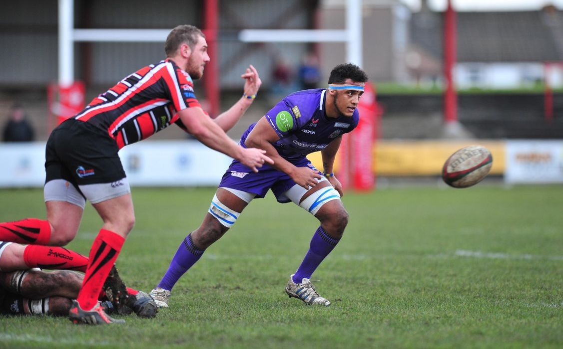 PREMIERSHIP REVIEW: Wizards set for showdown at Merthyr