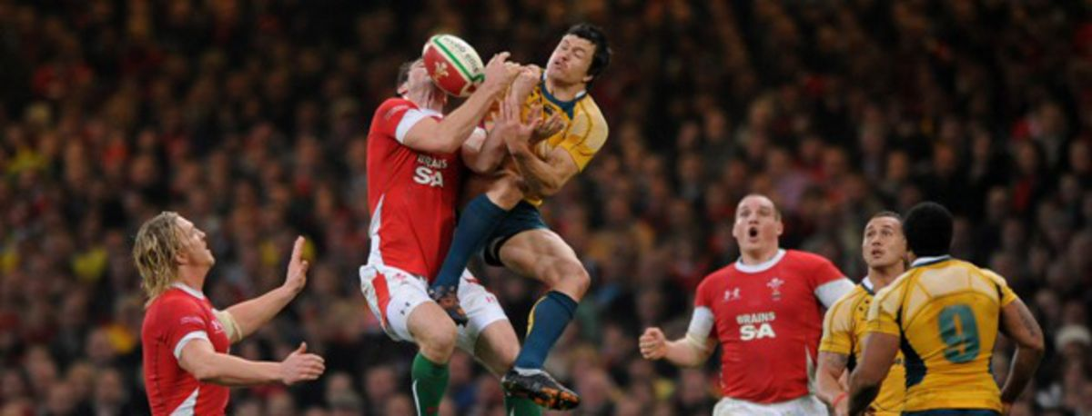 Adam Ashley-Cooper in action