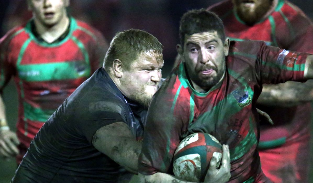 Make-shift Bedwas pull off stunning comeback
