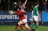 REPORT: Perfect start for Wales U20 in Donnybrook