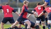 Scarlets heading to Ealing in B&I Cup