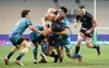 REPORT: Ospreys sitting pretty in Europe