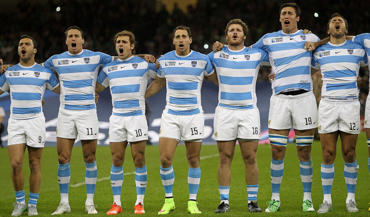 Howley wary of 'dangerous' Argentina