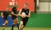 Young Wales primed for mission to Moscow