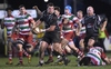 AUDIO: Bedwas set sights high