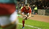 REPORT: Mercer wrecks brave Wales fightback