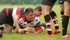 Tries galore in thrilling Championship weekend