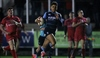 PREM EAST: Law hoping to maintain Cardiff's unbeaten run