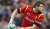 Wales team to play Scotland